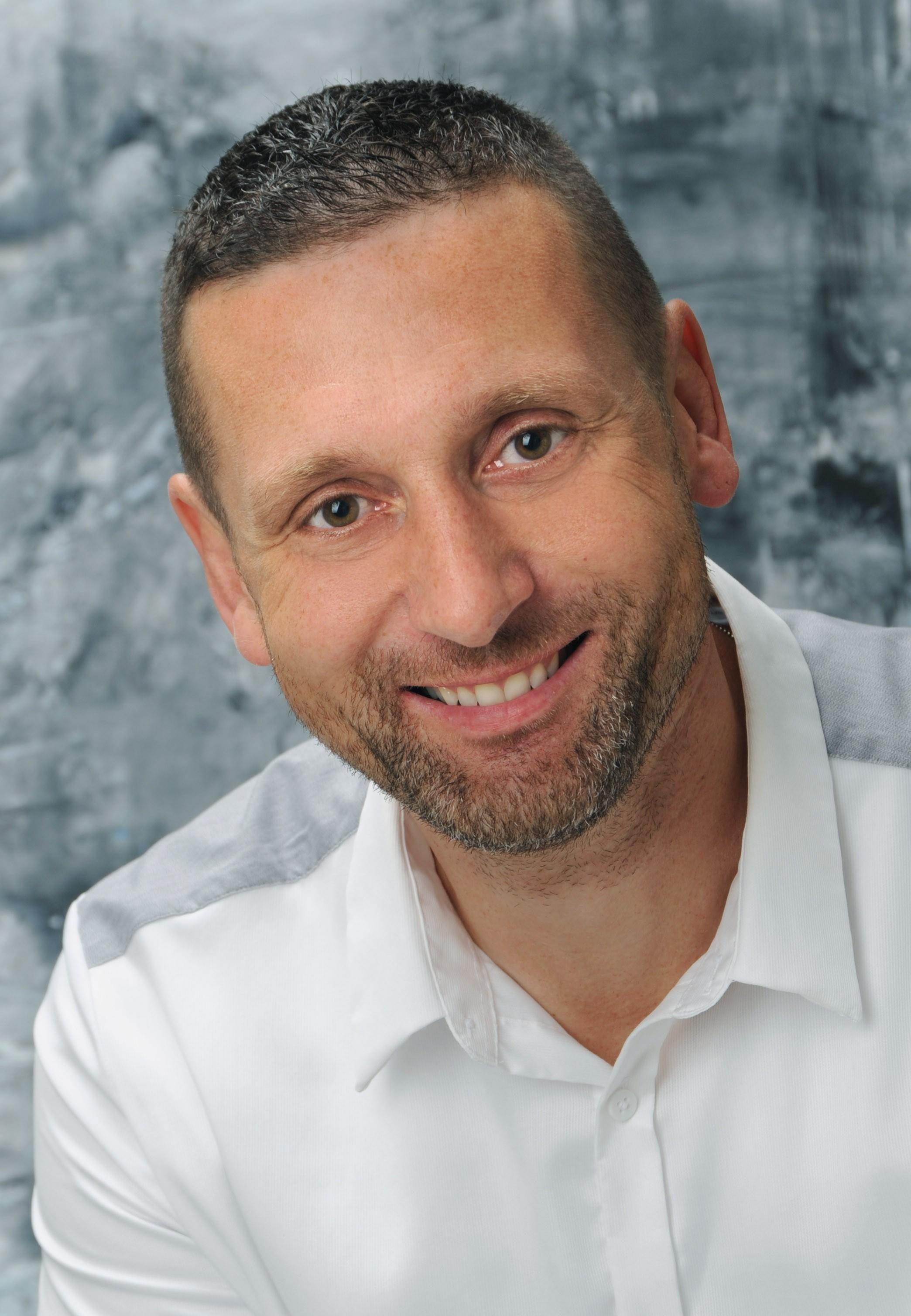 Enrico Rohr